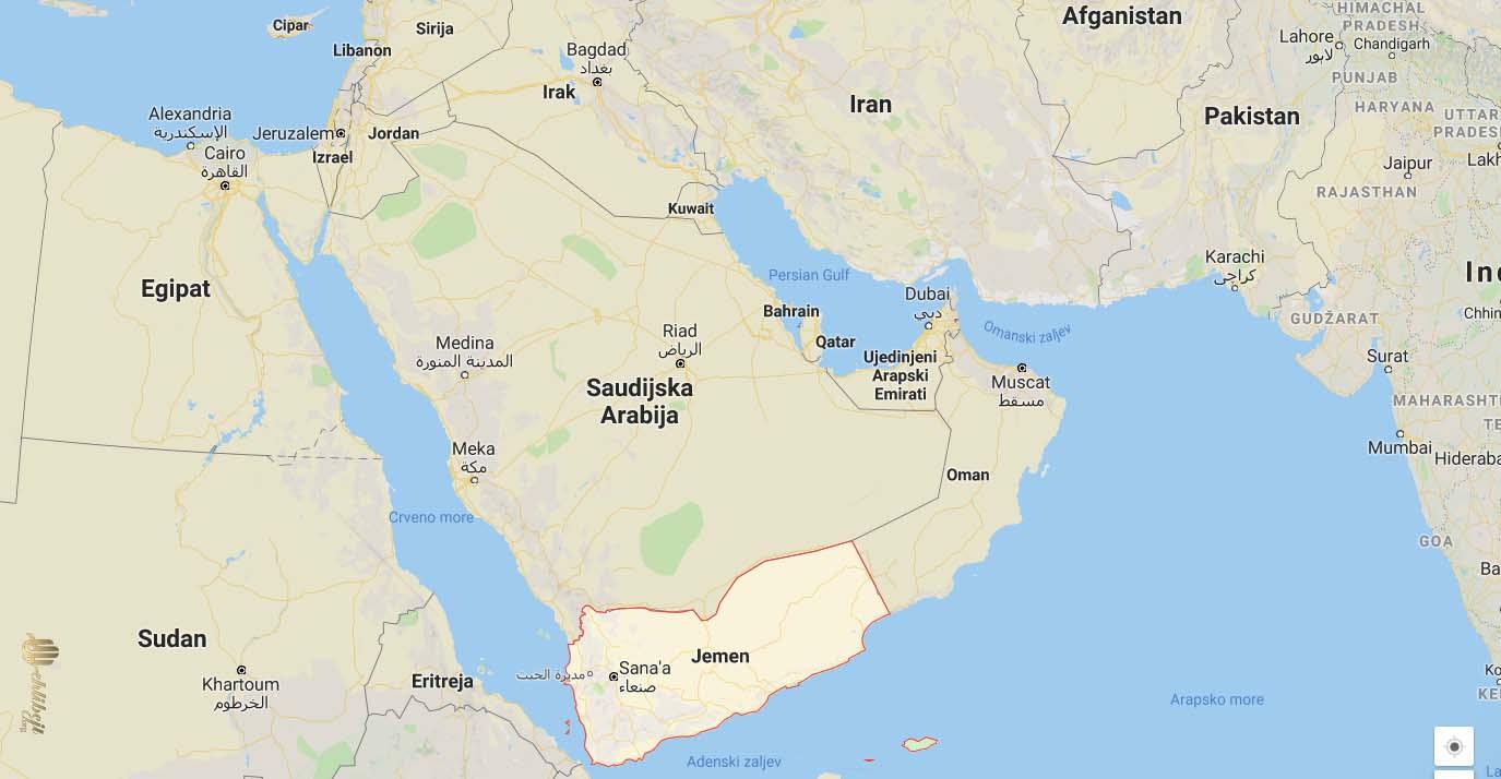 Korijeni jemenske krize 1