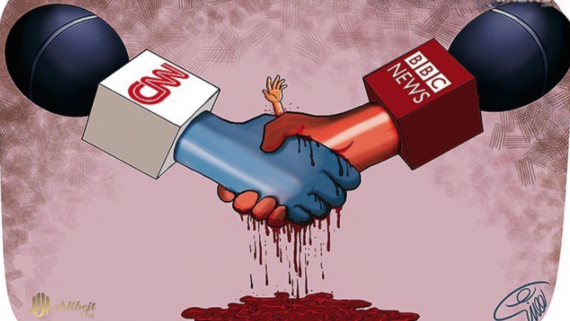 Zapadni mediji i terorizam – dvostruki aršini i manipulacija