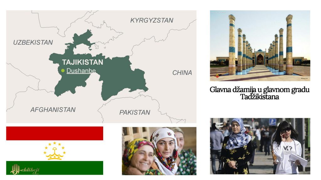 Borba protiv hidžaba u Tadžikistanu