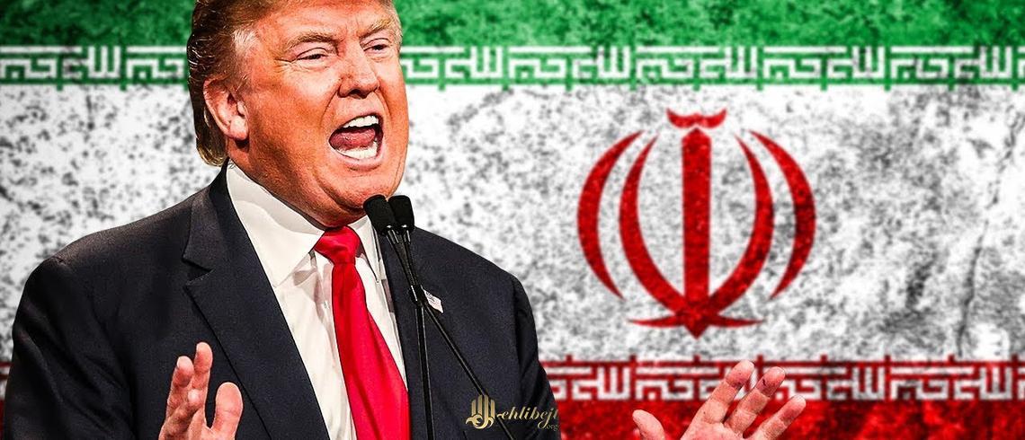 Trumpove usluge Islamskoj Republici
