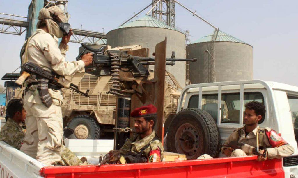 The Guardian: Saudijska Arabija mobilizira djecu u Jemenu, a Britanija ih obučava
