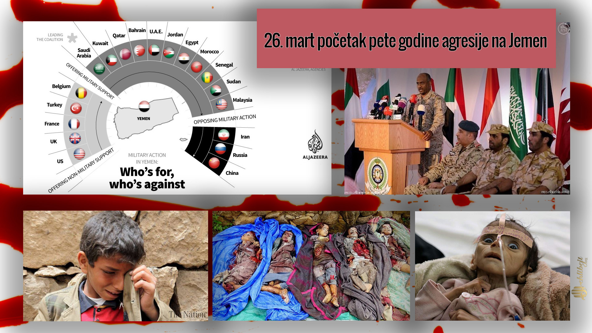 Jemensko čudo otpora, kako su se Jemenci suprotstavili Saudijcima?