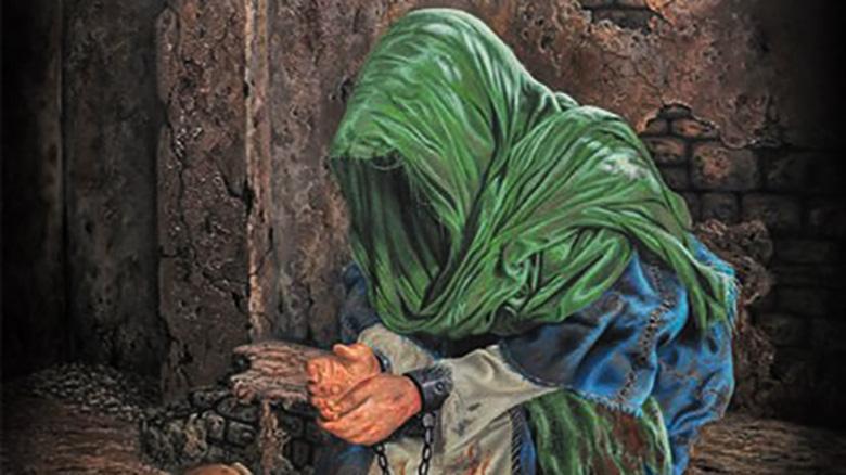 Imam Musa ibn Džafer, a.s., u raznim zatvorima