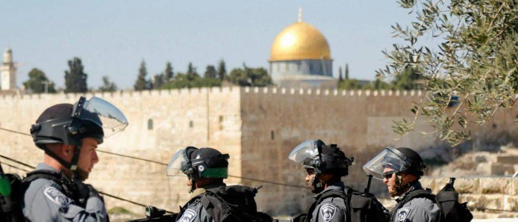 """""""Izrael"""" širi narkomaniju među Palestincima"""