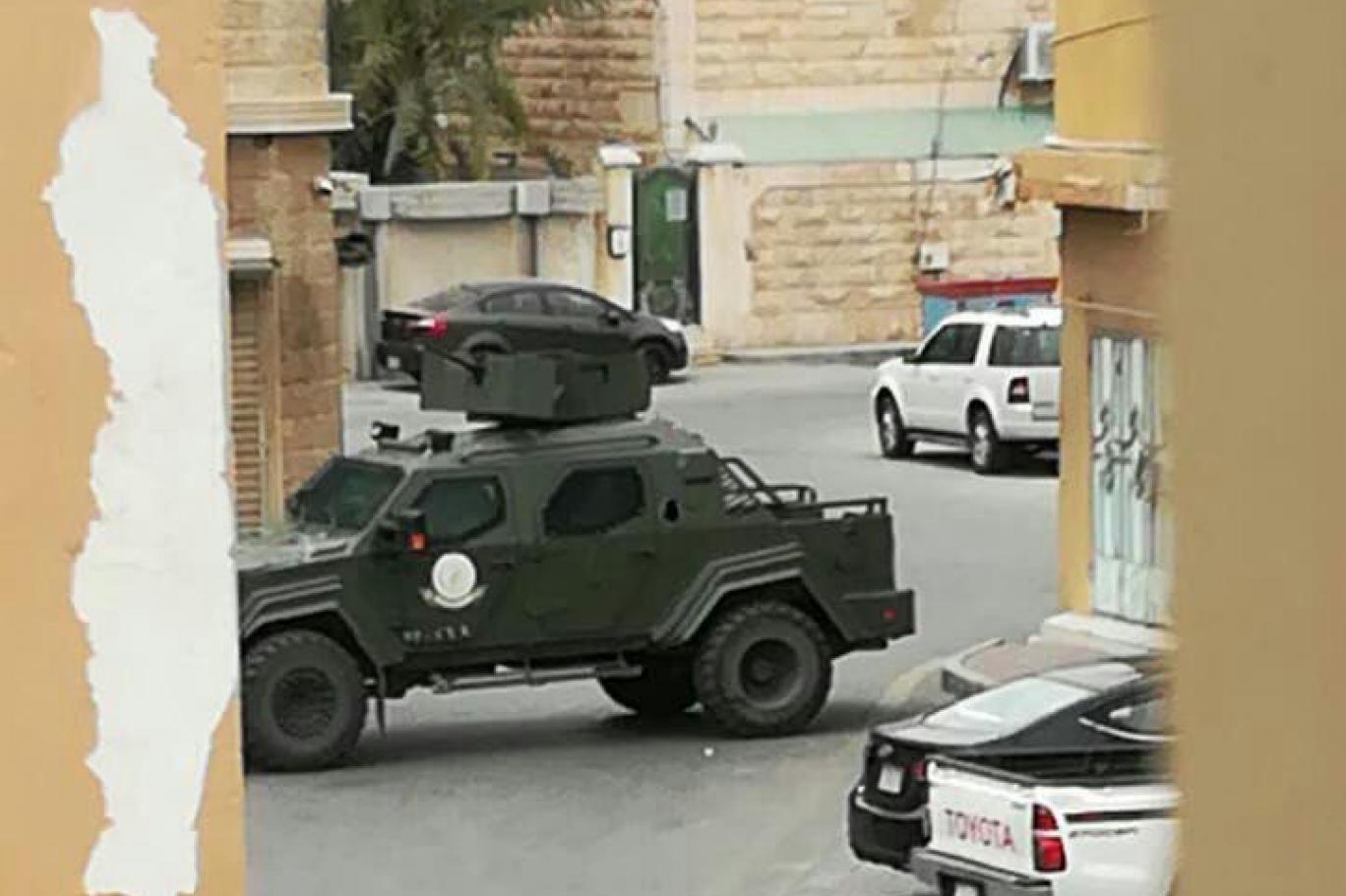 Nova Trumpova uvreda i novi zločin u Katifu, Saudijska arabija