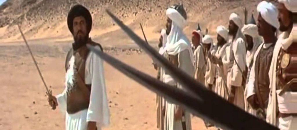 Velika bitka na Bedru
