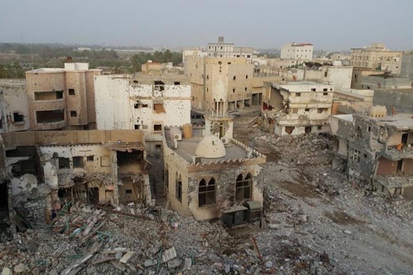 Saudijske šije pate od diskriminacije i terora