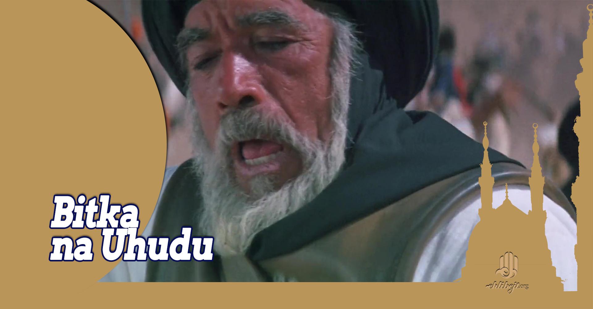 Bitka na Uhudu