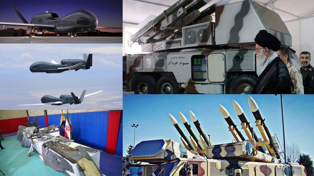Zašto obaranje RQ – 4 Global Hawka predstavlja strateški udarac Americi?
