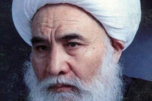 Poruka sućuti vijeća šiijske uleme Afganistana