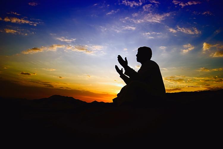 Učinak obraćanja Bogu