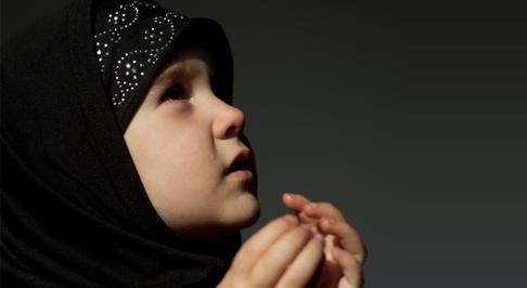 Neophodnost odgoja imana/vjerovanja