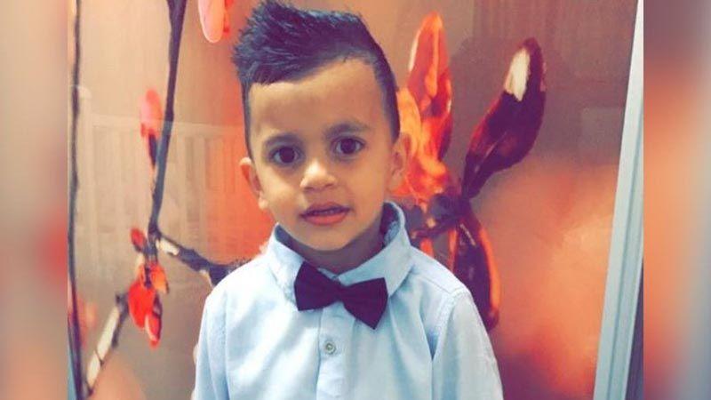 Cionističke sigurnosne snage pozvale palestinsko trogodišnje dijete na saslušanje
