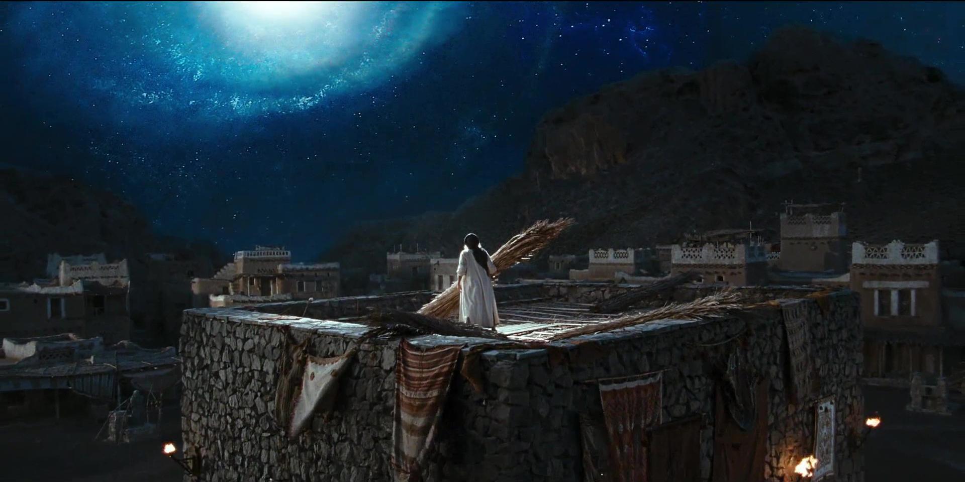 Veličanstveno rođenje Božijeg Poslanika, s.a.v.a.