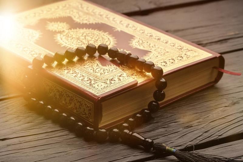 Kur'an, najveća mudžiza