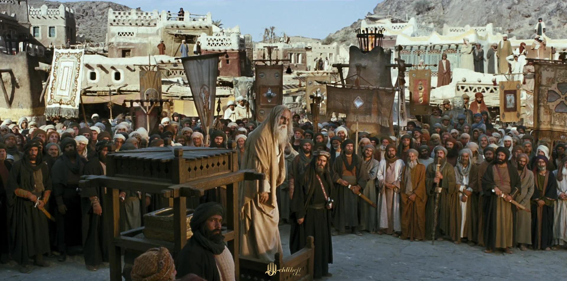 Kurejšijske velike zavjere za razdvajanja Ebu Taliba od Poslanika (II)