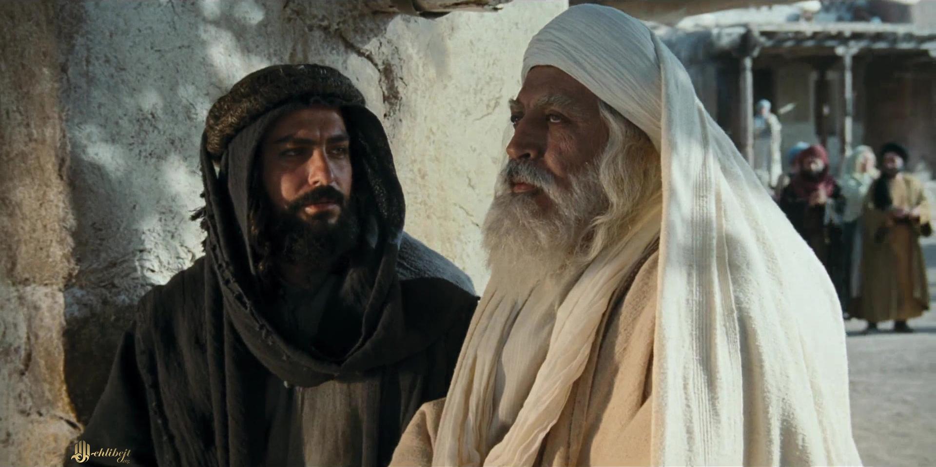 Ebu Talib na mjesto svog oca