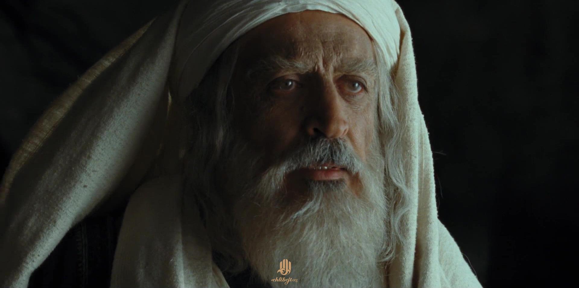 Abdulmuttalib poglavar Kurejša