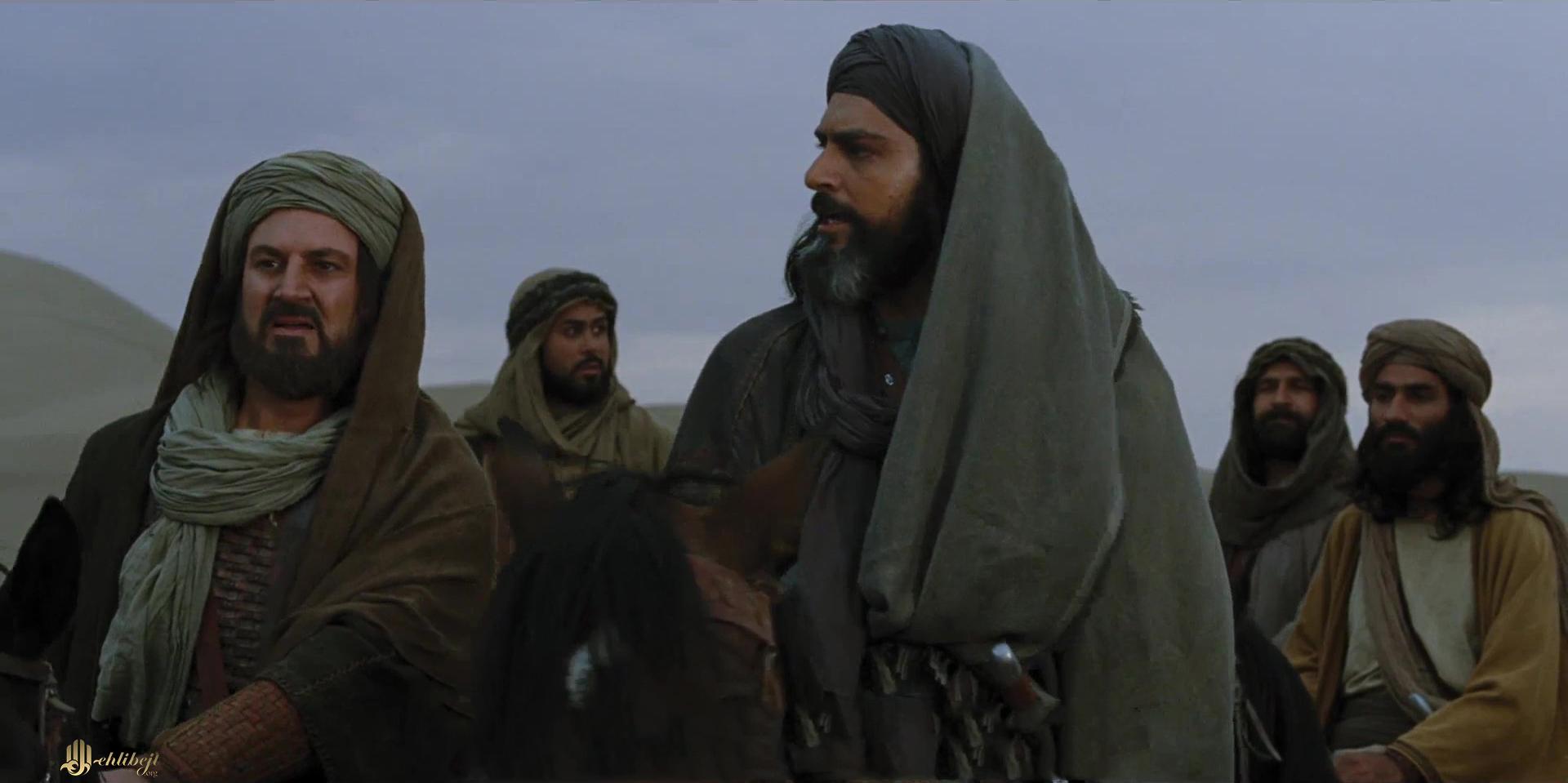 Ashabi svjedoče o Ebu Talibu, r.a.
