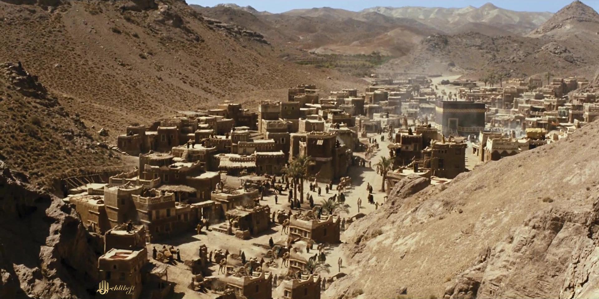 Otvorenost prema Poslanici i prepreke u Mekki
