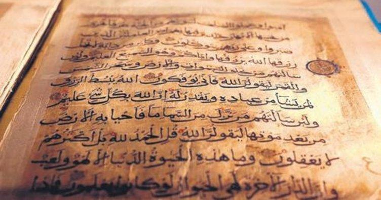 "Da li je Kur'an objavljen na ""sedam harfova"""