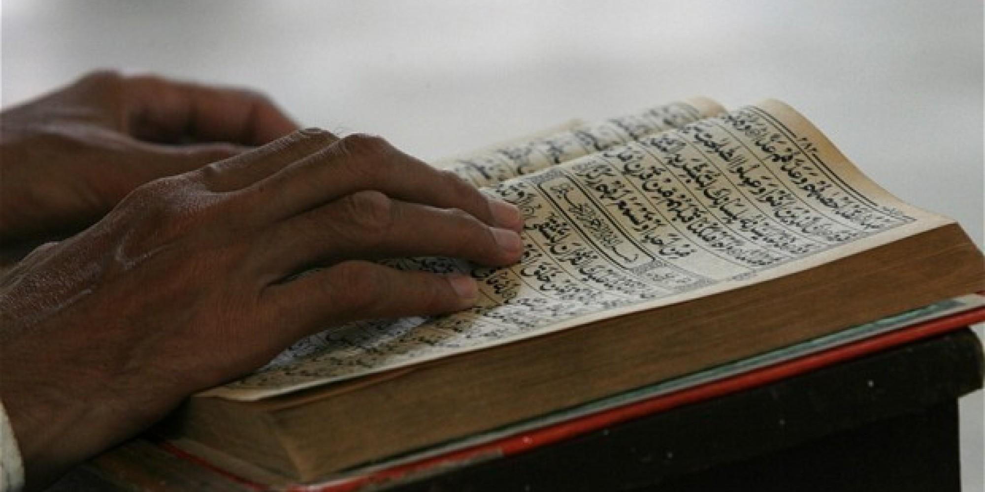 Kur'an je zaštićen od preinake