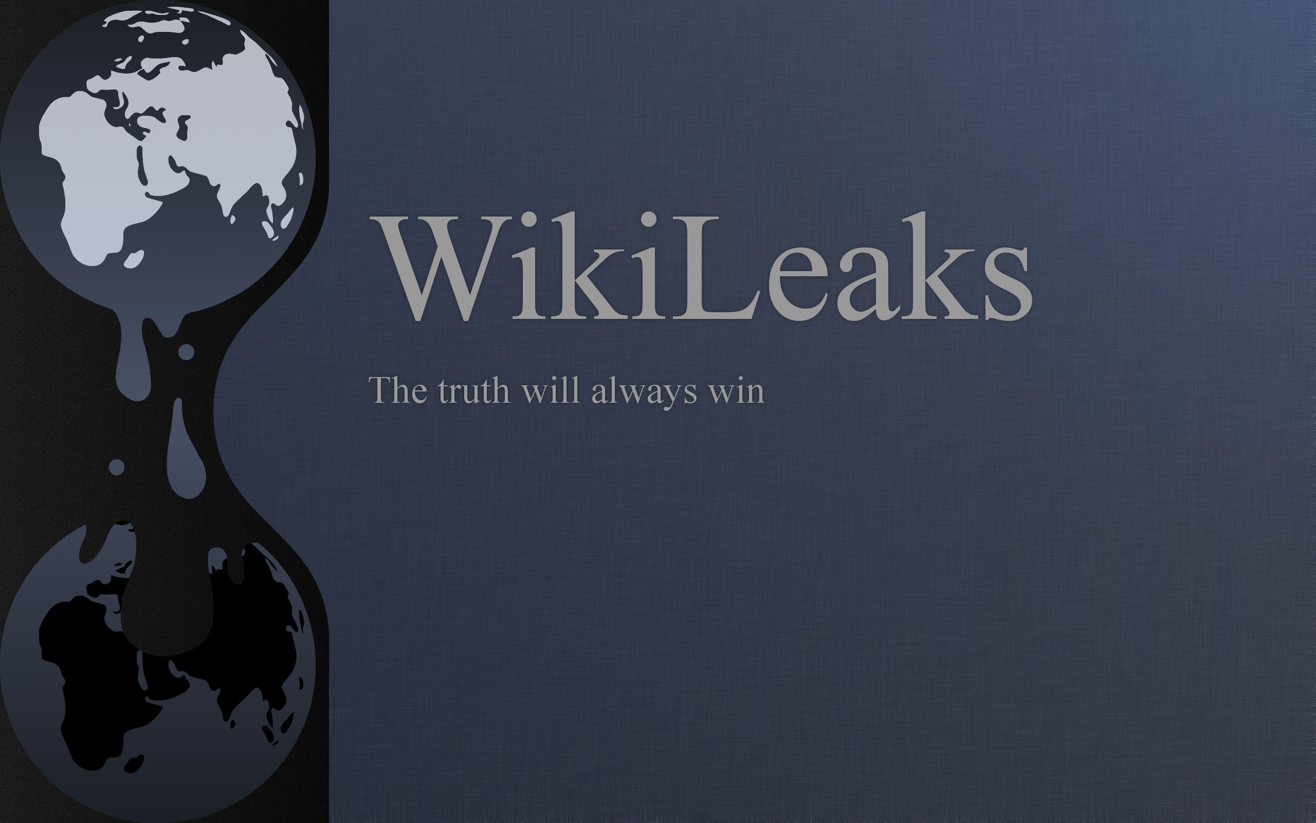 Wikileaks otkriva