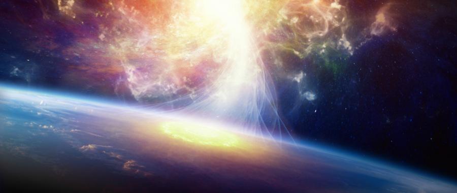 Nevidljivi svijet i Svijet očitog