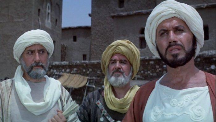 Rasprava Omera ibn Abdulaziza sa velikanima Šama o Fedeku