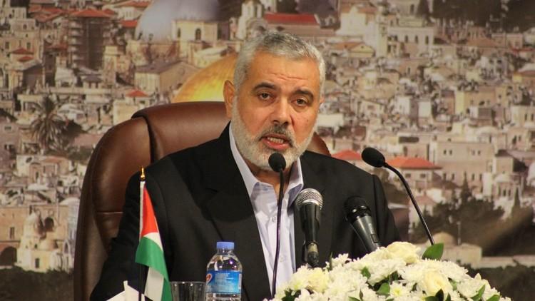 Visoka delegacija HAMAS-a u Teheranu
