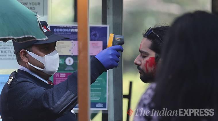 Zašto se koronavirus nije toliko proširio u Indiji?